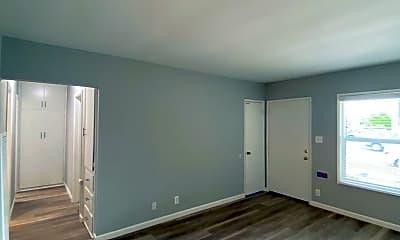 Living Room, 6562 Fairfield St, 1