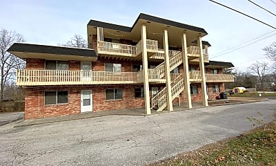 Building, 801 N Ann St, 0