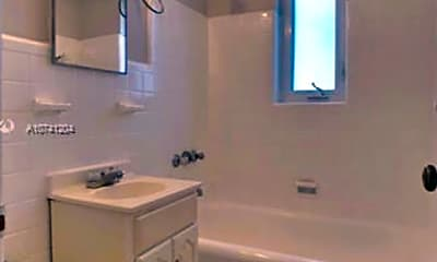 Bathroom, 200 Euclid Ave, 1