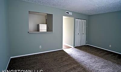 Living Room, 1901 Kingstown Dr, 0