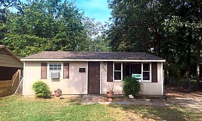 Building, 7030 Union Ave, 0