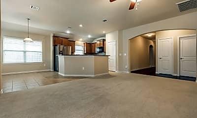Living Room, 3716 Millers Creek Ln, 1