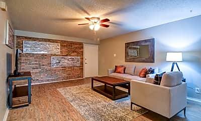 Living Room, The Edmond, 1