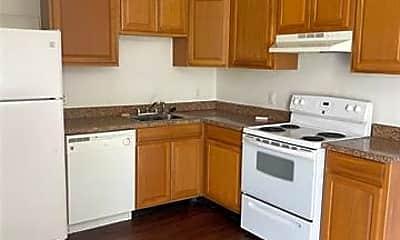 Kitchen, 1601 S 14th St 1625C, 1