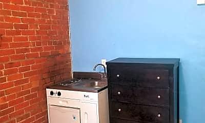 Kitchen, 260 Washington St, 1