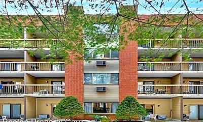 Building, 4975 Washington St, 0