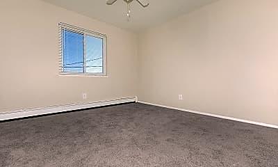 Bedroom, Willo Park Apartments, 2