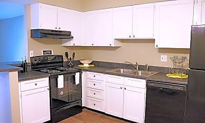 Kitchen, Hazelwood Forest, 0