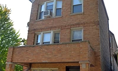 Building, 3356 S Emerald Ave 3R, 0