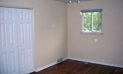 Bedroom, 4429 N Norman Dr, 2