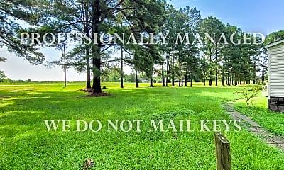 Community Signage, 5596 North Carolina Hwy 58, 1