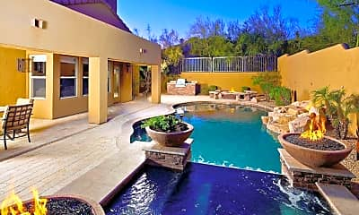 Pool, 13636 E Shaw Butte Dr, 0