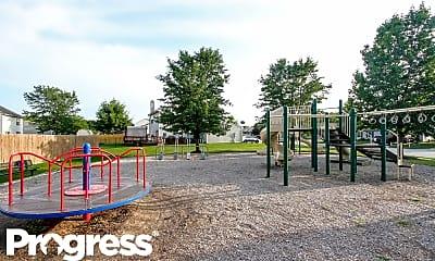 Playground, 5885 Gadsen Dr, 2