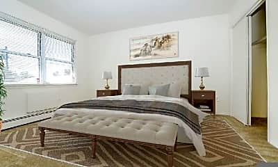 Bedroom, 405 Franklin Turnpike, 2