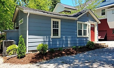 Building, 816 Mississippi Ave, 2
