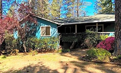 Building, 10959 Alta Sierra Dr, 1