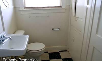 Bathroom, 912 W 22nd 1/2 St, 2