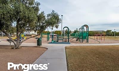 Playground, 5521 E Jaeger Street, 2