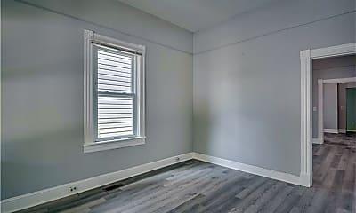 Bedroom, 921 26th St, 1
