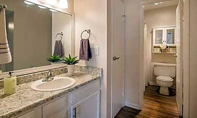 Bathroom, Ashwood Cove, 2