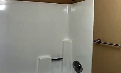 Bathroom, 2944 F St, 2