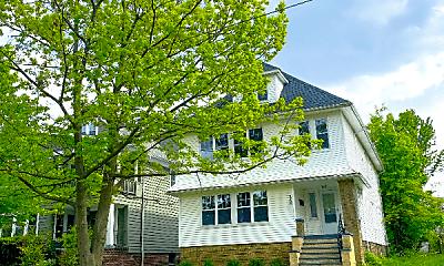 Building, 3306 E Overlook Rd, 2