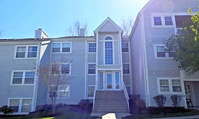 Building, 8387 Montgomery Run Rd E, 1