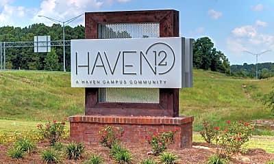 Haven 12, 2