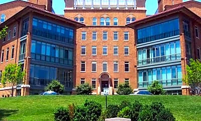 Building, 2425 L St NW 410, 0