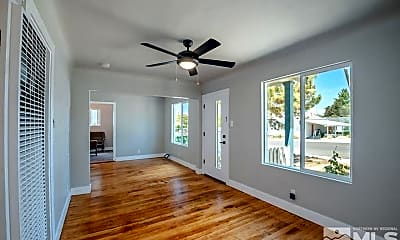 Living Room, 210 Cheney St, 2