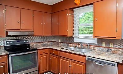 Kitchen, 12 Sheppard St, 0