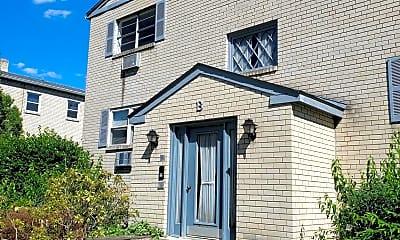 Building, 354 Swarthmore Ave B2, 0