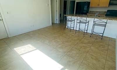 Living Room, 1132 E Lewis St, 1