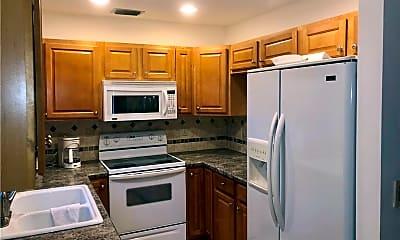 Kitchen, 5400 Florida A1A D19, 1