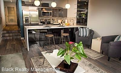 Living Room, 1224 W Riverside Ave, 1
