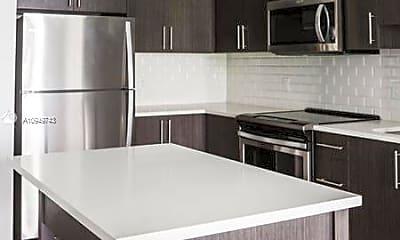 Kitchen, 1244 S Pine Island Rd C04, 1