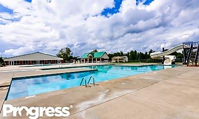 Pool, 91 Crawford Parkway, 2