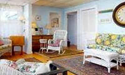 Living Room, 19 N St 19A, 2