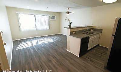 Kitchen, 700 S. Berendo Ave, 1
