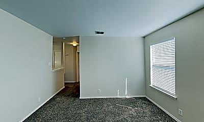 Bedroom, 2727 Point Sur, 2