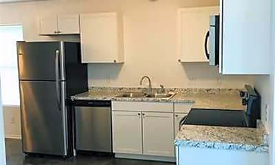 Kitchen, 816 W 8th St A, 1