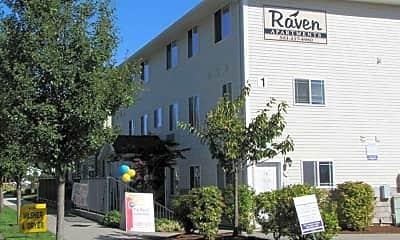 Raven Apartments, 0