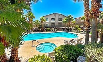 Pool, 2305 W Horizon Ridge Pkwy 121, 2