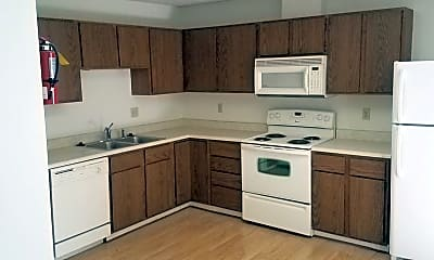 Kitchen, 34 Lincoln Ave, 0