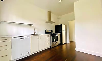 Kitchen, 1520 Menlo Ave, 1