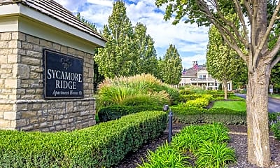 Sycamore Ridge, 0
