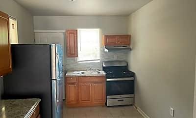 Kitchen, 3313 Gransback St, 1