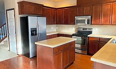 Kitchen, 1999 NE 54th Way, 1