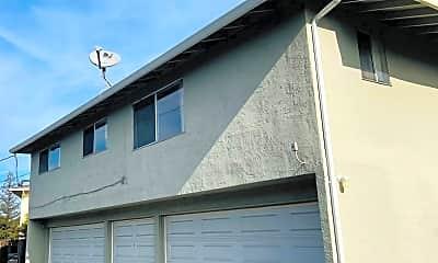 Building, 870 Castlewood Dr, 2