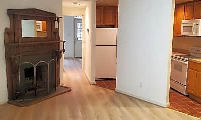 Kitchen, 1110 P St NW, 0